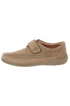 bruetting sneakers comfortschoen anando v bruin
