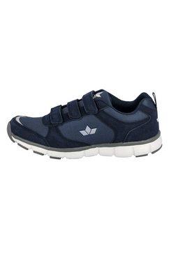 lico klittenbandschoenen »joggingschoenen lionel v« blauw