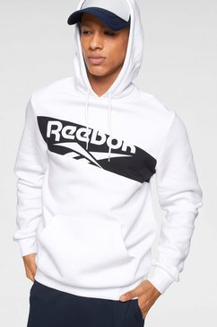 reebok classic hoodie wit
