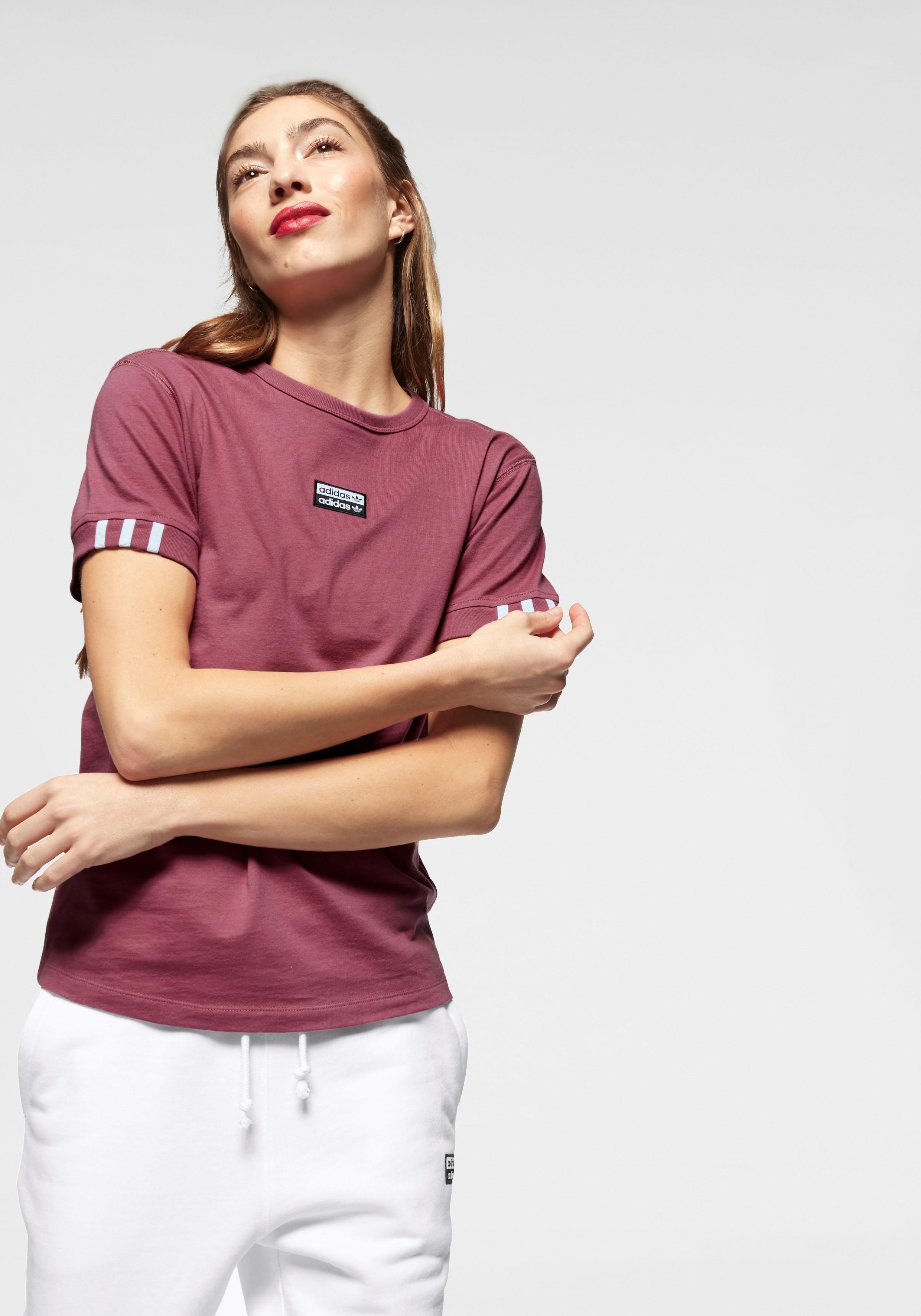 adidas Originals T-shirt - gratis ruilen op otto.nl