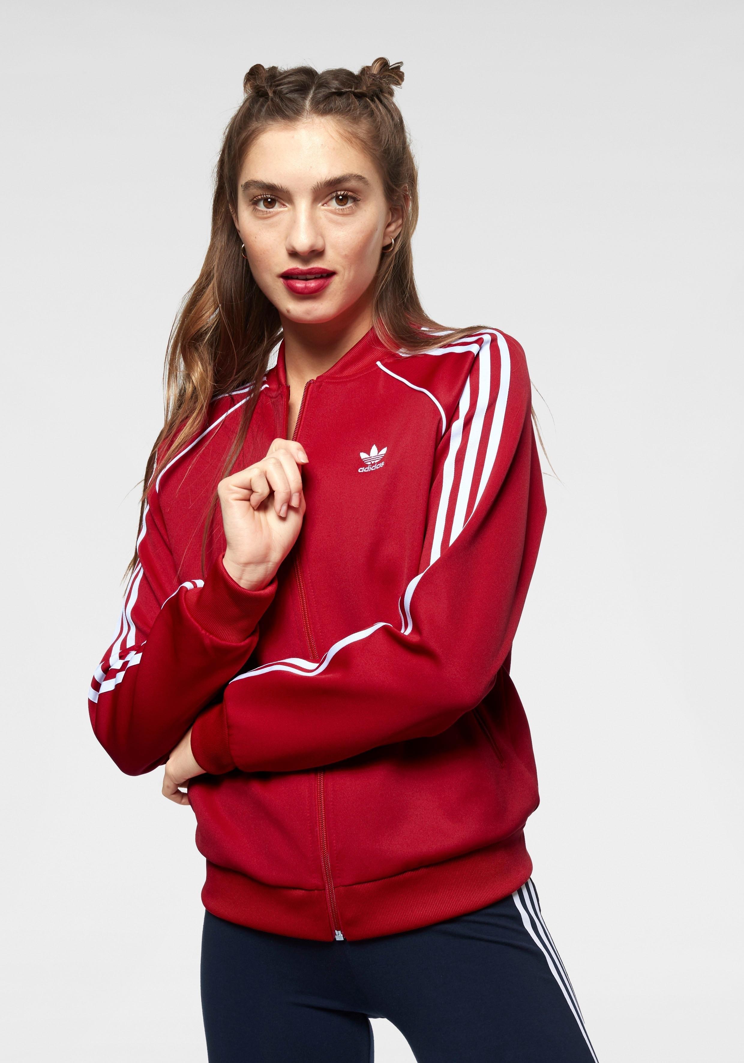 adidas Originals trainingsjasje »SST TT« - gratis ruilen op otto.nl
