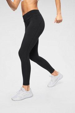 adidas performance functionele tights »bt rr 7-8« zwart