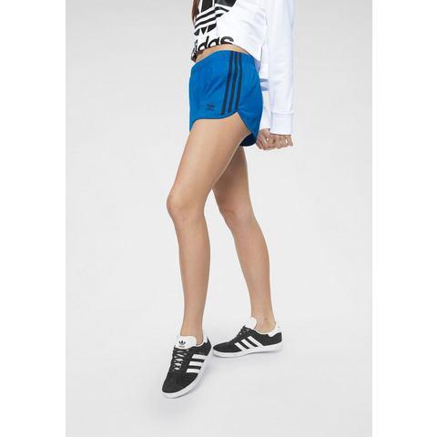 adidas originals Adicolor short blauw