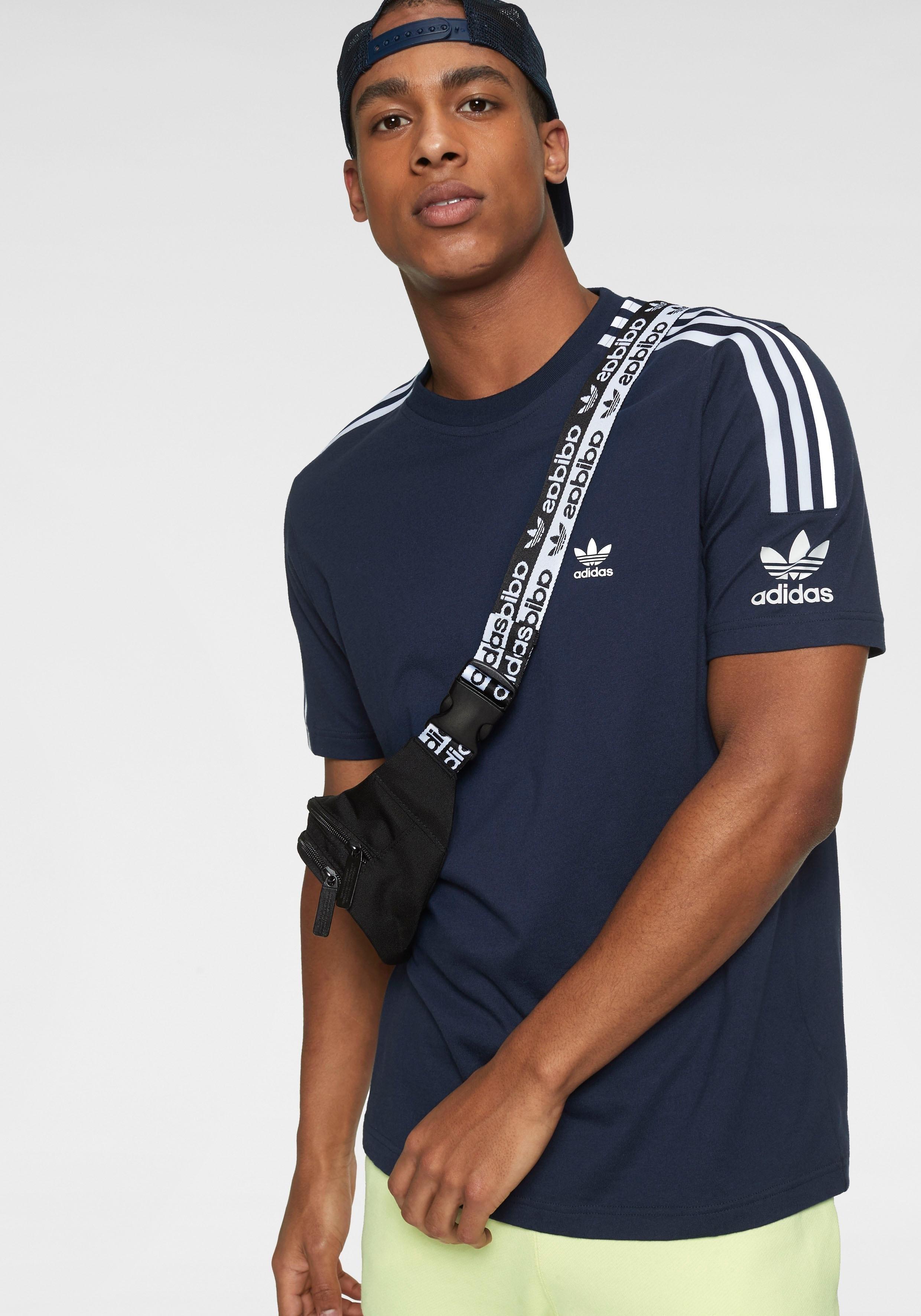 adidas Originals T-shirt »LOCK UP TEE« nu online bestellen