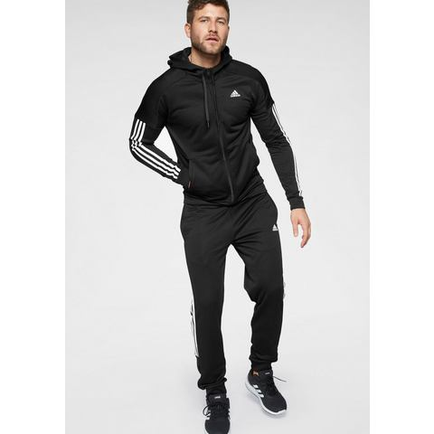 adidas Performance trainingspak TRACK SUIT GAME TIME (set, 2-delig)