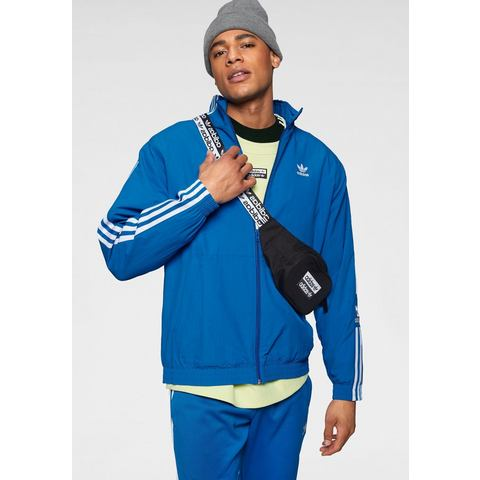adidas originals Adicolor vest blauw