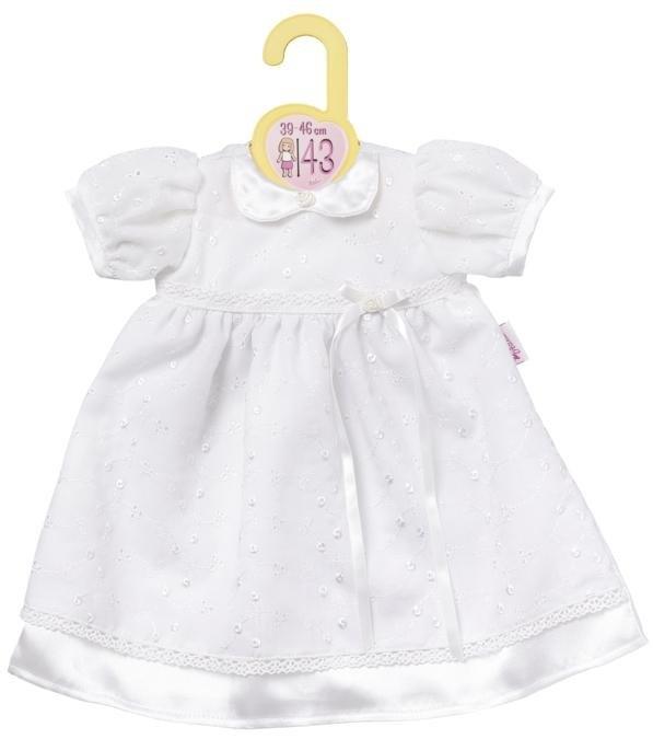 Zapf Creation poppenkleding, »Dolly Moda doopjurk 38-46 cm« voordelig en veilig online kopen