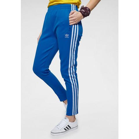 adidas originals Adicolor trainingsbroek blauw