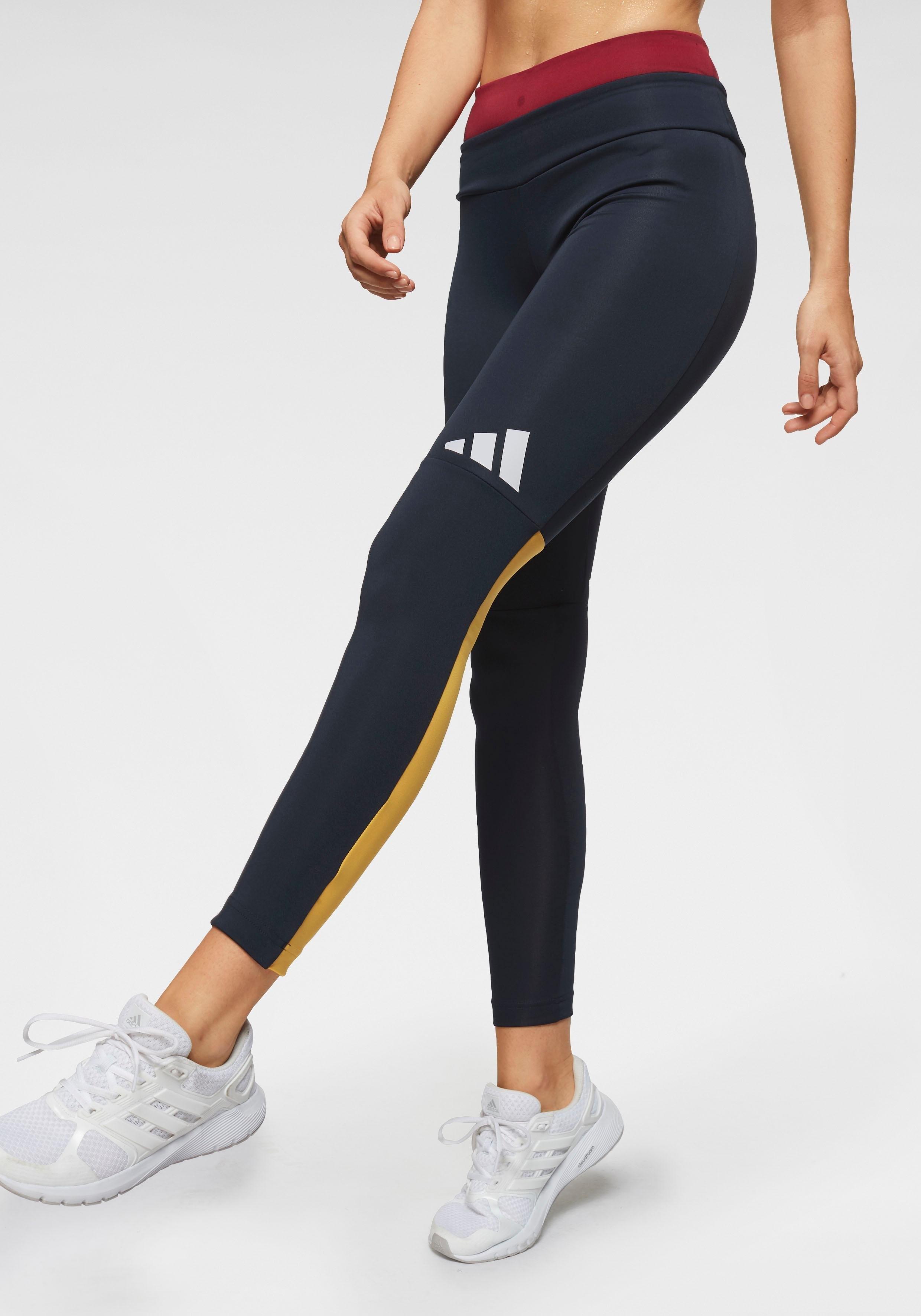 Op zoek naar een adidas Performance functionele tights »W TP TIGHT«? Koop online bij OTTO