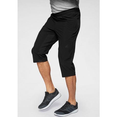 adidas Performance sportbroek COOL 3-4 PANT WOVEN