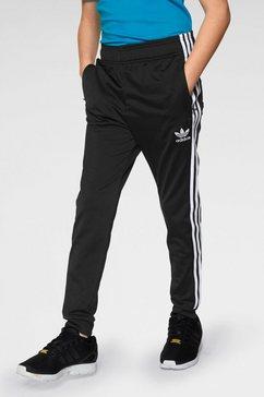 adidas originals trainingsbroek »superstar pants« zwart
