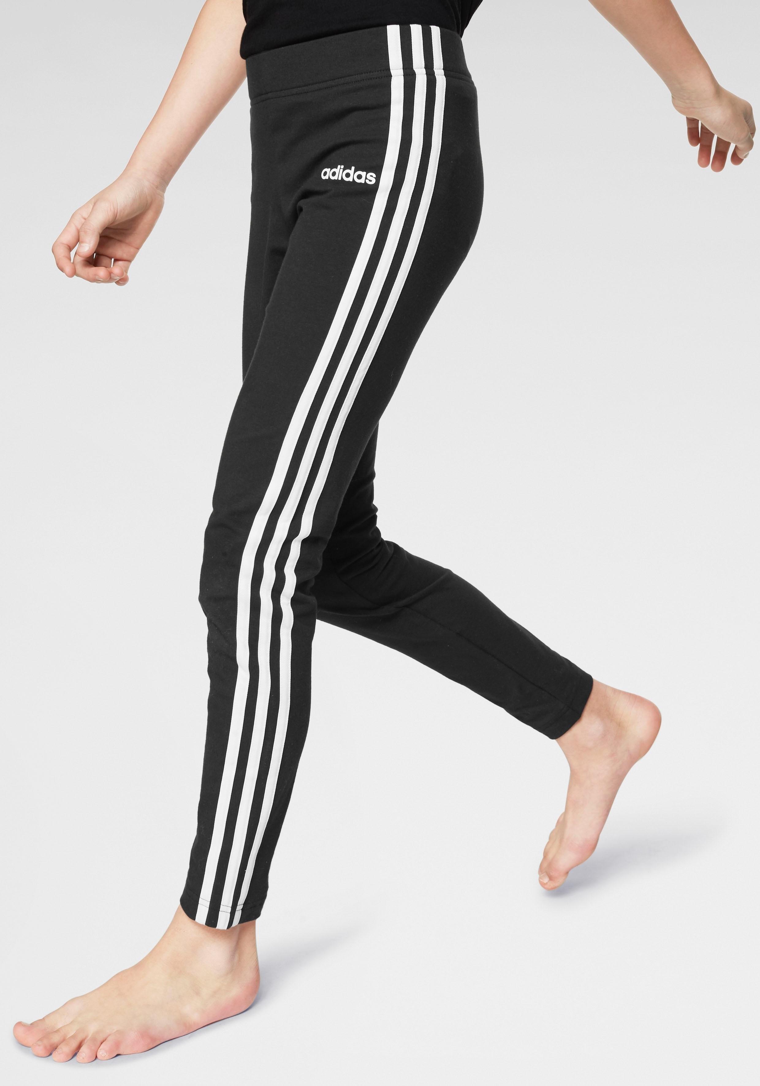 adidas Performance legging »E 3 STRIPES TIGHT« - verschillende betaalmethodes