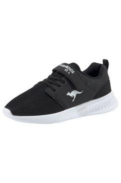 kangaroos sneakers »kl-hinu ev« zwart