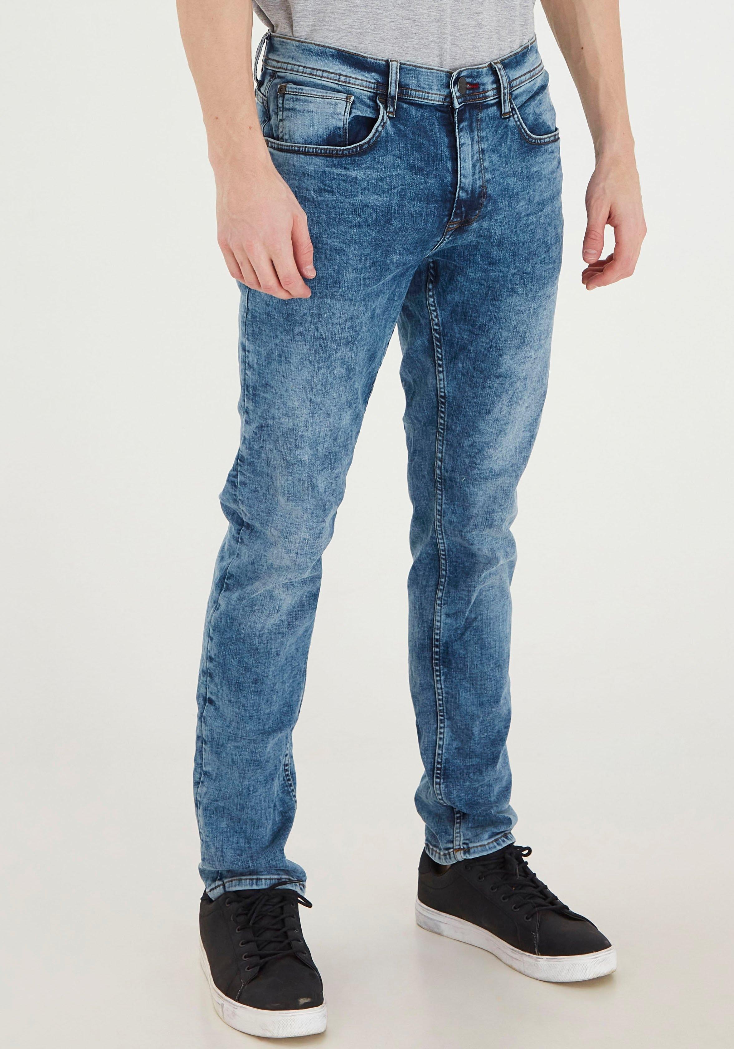 Blend slim fit jeans TWISTER - gratis ruilen op otto.nl