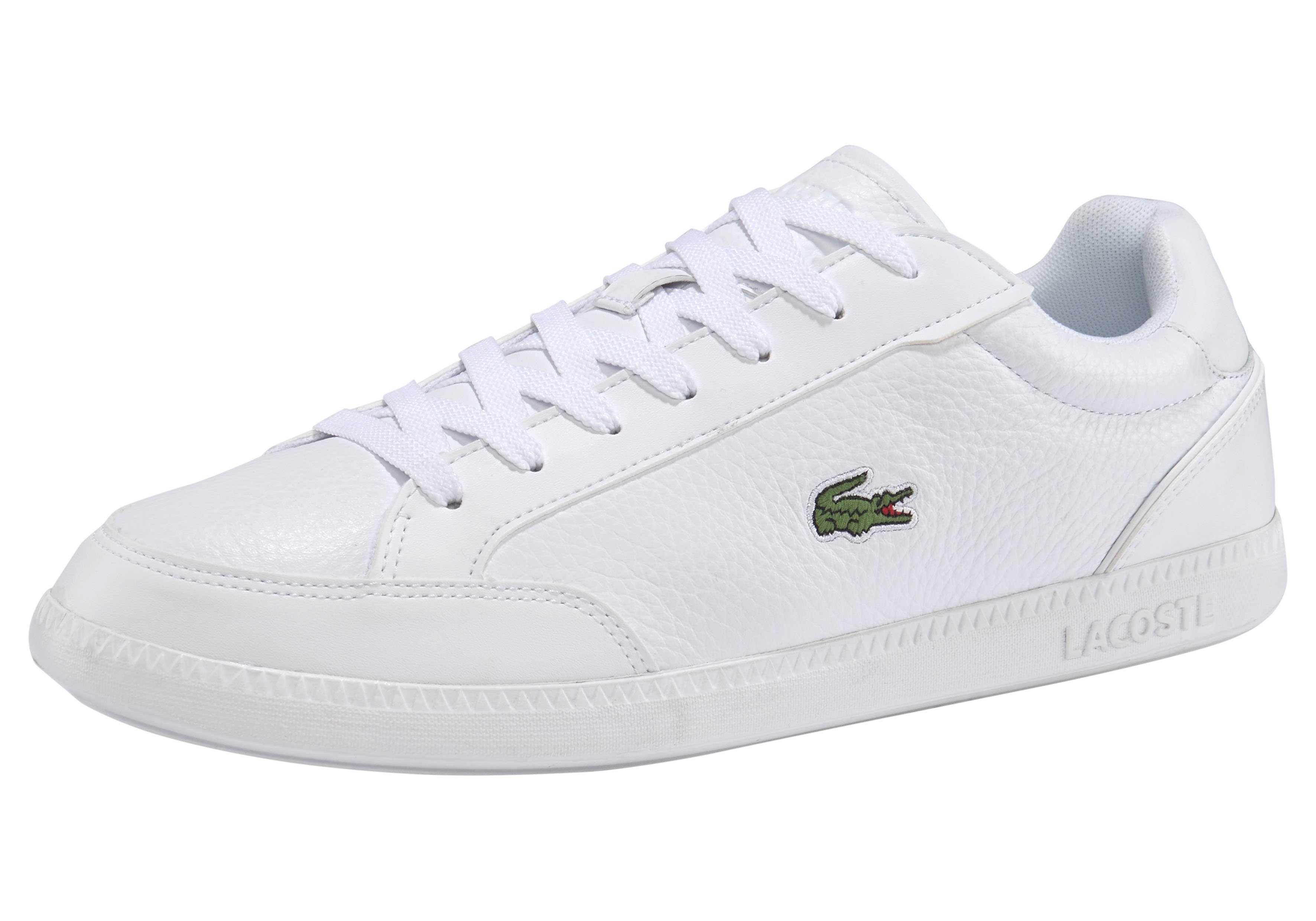 Lacoste sneakers »GRADUATECAP 0120 1 SMA« nu online bestellen