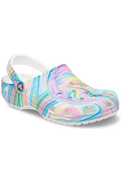 crocs clogs classic out of this world 2 clog roze