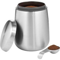 caterado »avignon« vershoudtrommel zilver