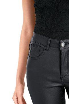 corrigerende broek zwart