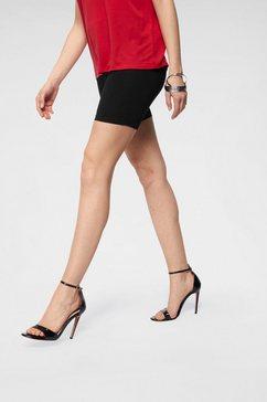 melrose fietsbroekje perfect onder jurken en rokken zwart