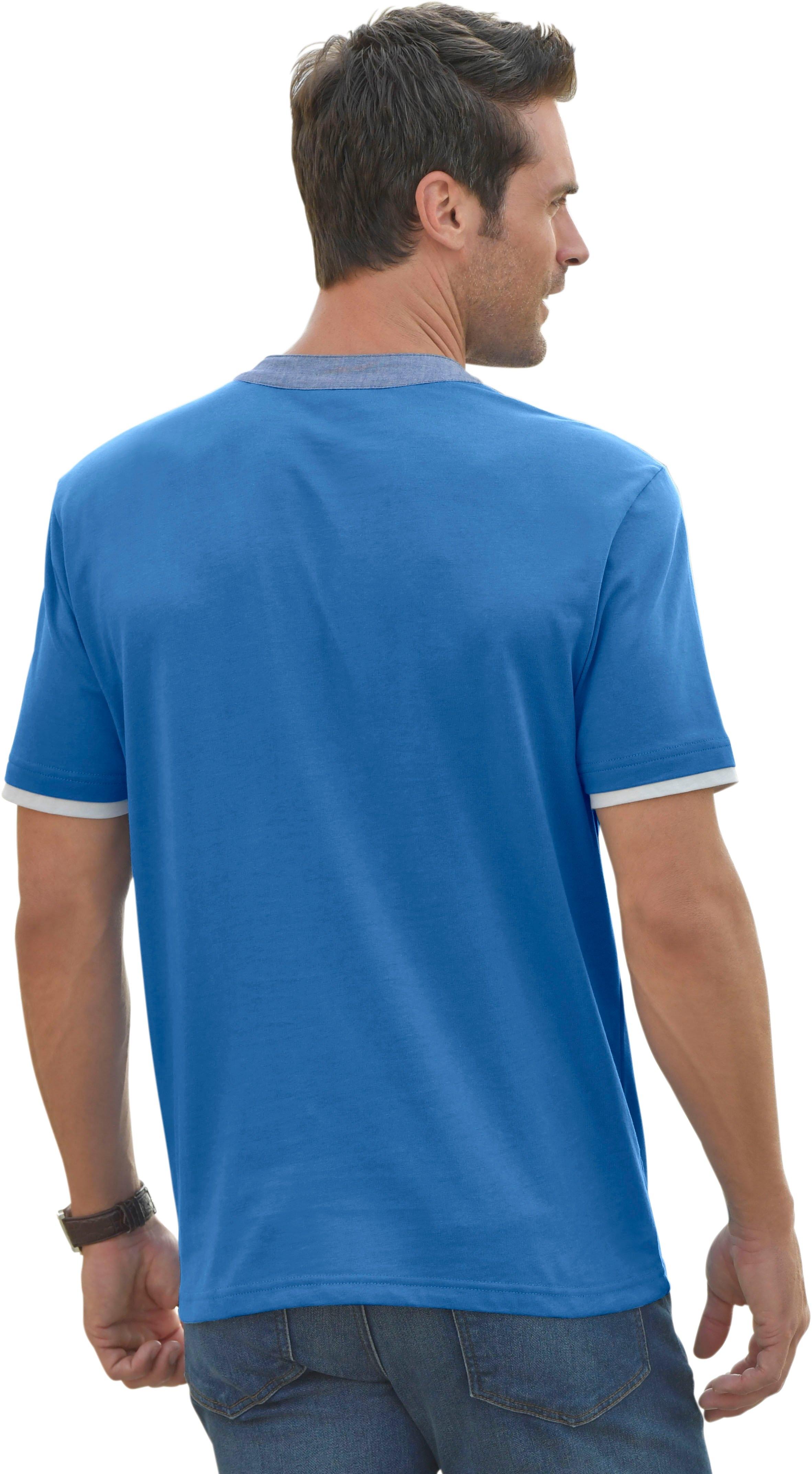 Shirt Korte Met Gevonden Classic Makkelijk Van Mouwen Katoen xQshBrdtC