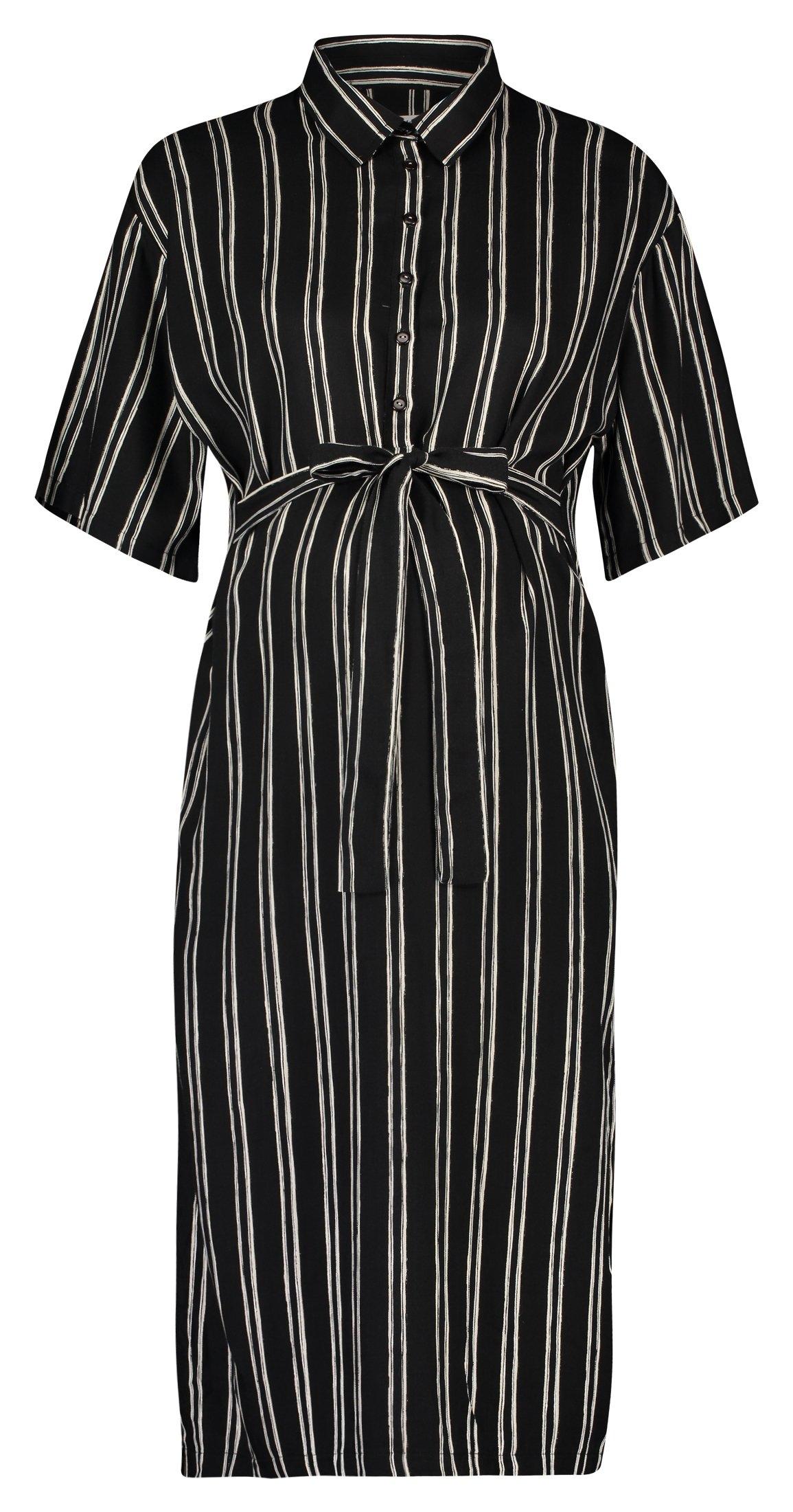 Queen Mum Jurk »Dress Woven« goedkoop op otto.nl kopen