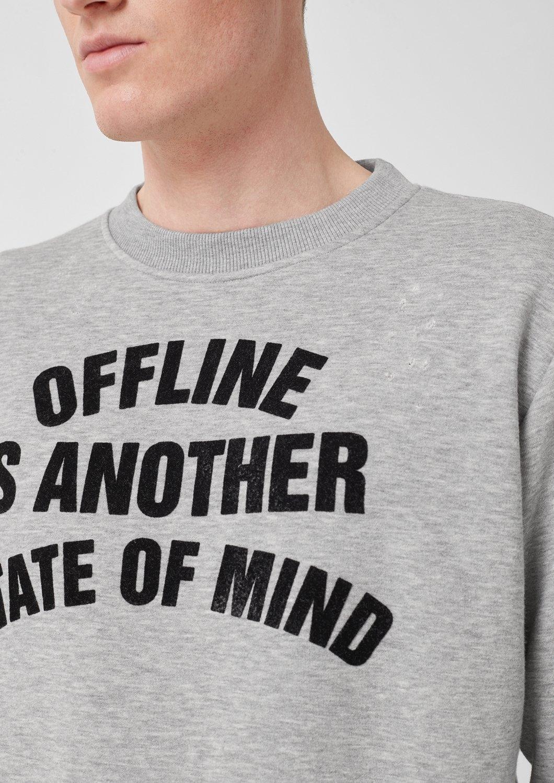 Designed Look Gekocht Q By Used Een Sweatshirt In s Makkelijk xoerBCWd