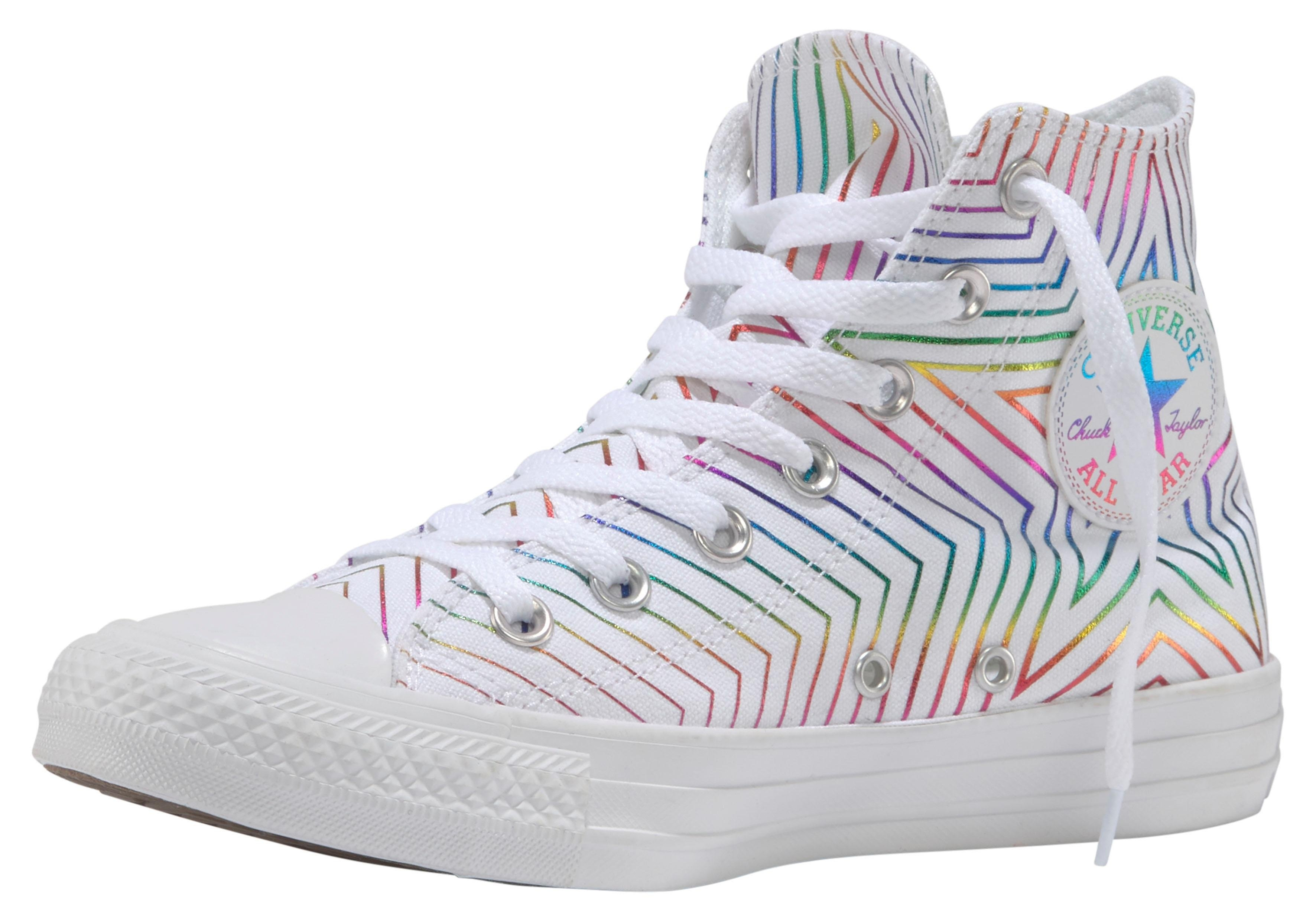 Converse sneakers »Chuck Taylor All Star HI (Pride Pack)« veilig op otto.nl kopen