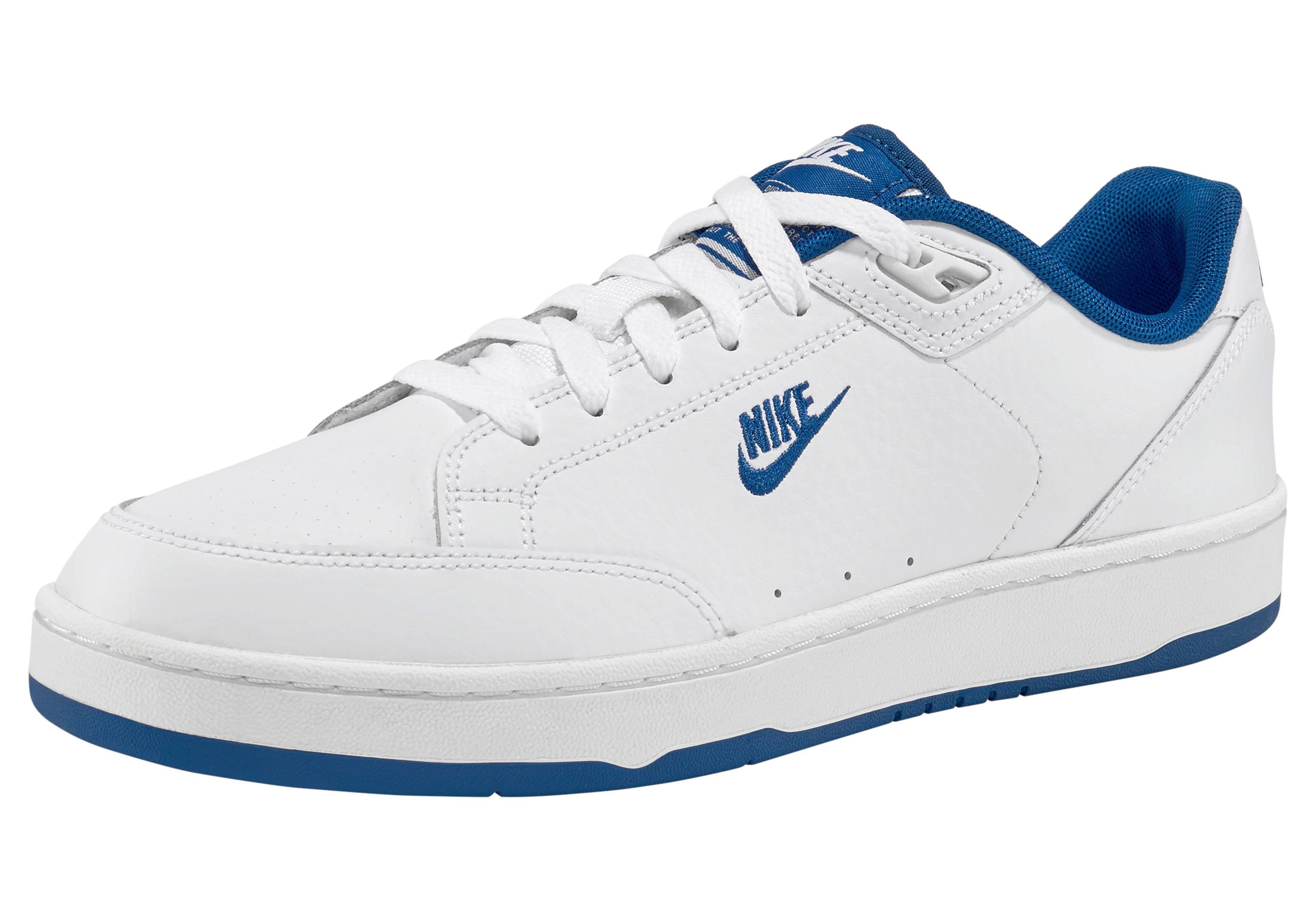 Nike Sportswear sneakers »Grandstand II« nu online kopen bij OTTO