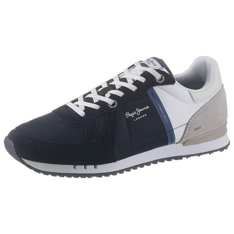 Pepe Jeans sneakers Tinker