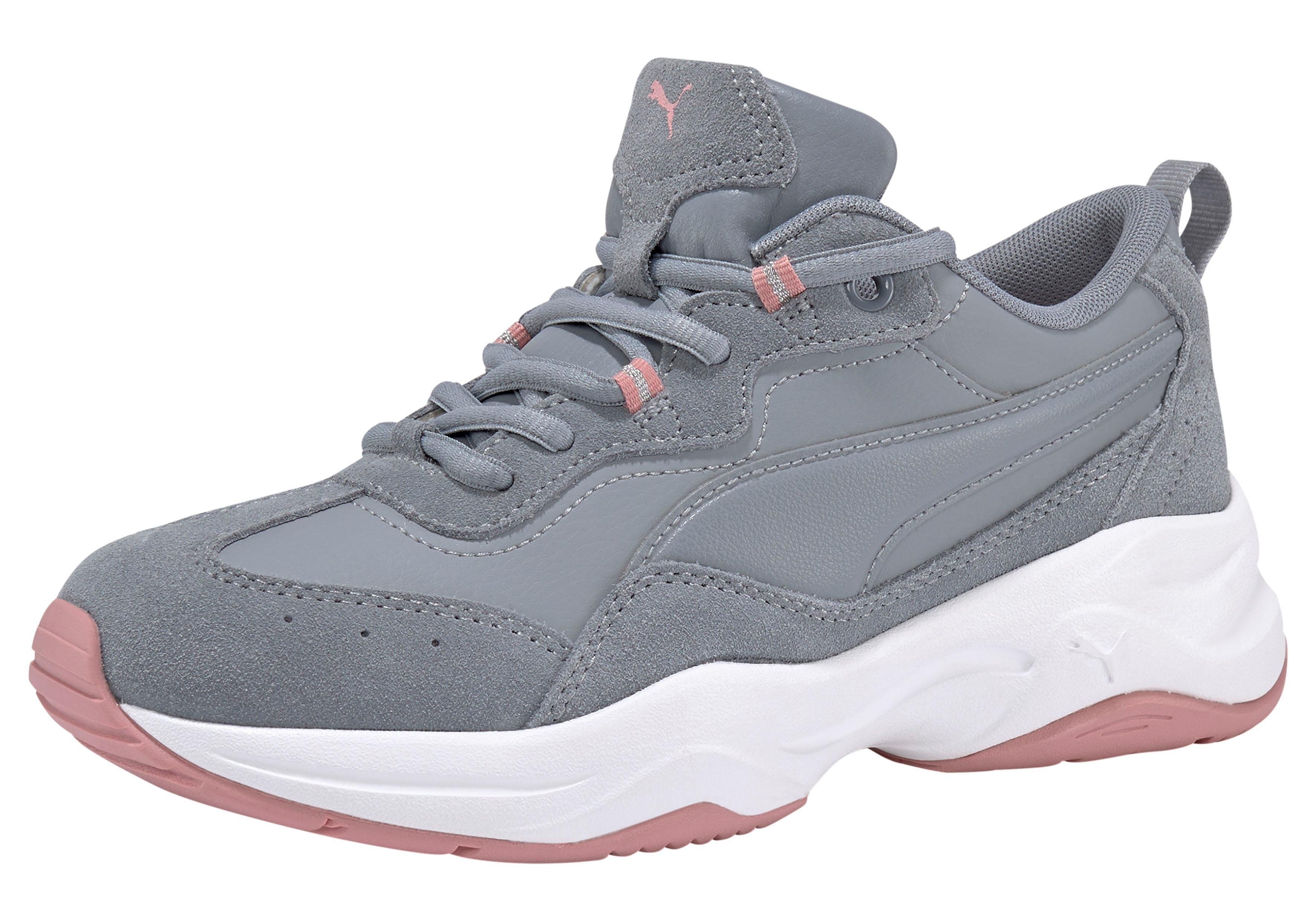 Puma sneakers »Cilia SD« nu online kopen bij OTTO