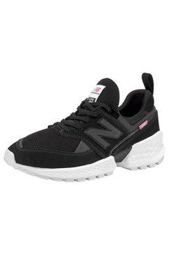 new balance sneakers »ws 574« zwart