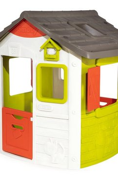 smoby speelhuis neo jura lodge multicolor