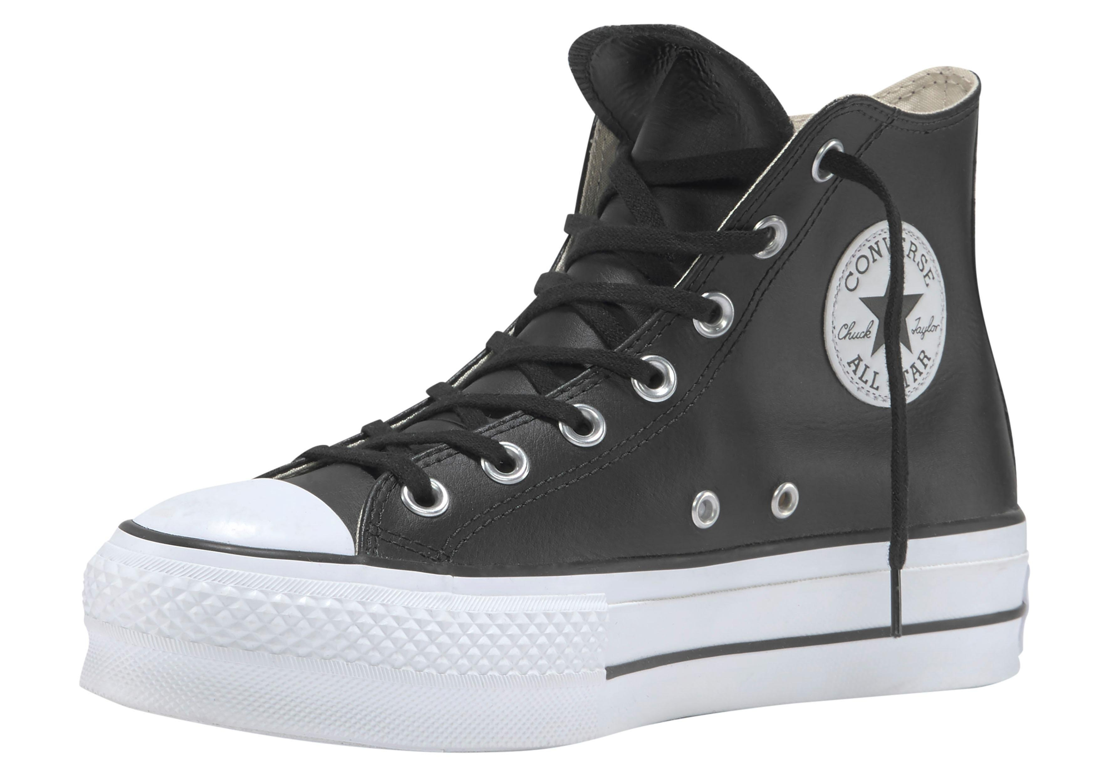 Op zoek naar een Converse sneakers »Chuck Taylor All Star Lift Clean«? Koop online bij OTTO