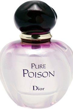 dior eau de parfum pure poison grijs