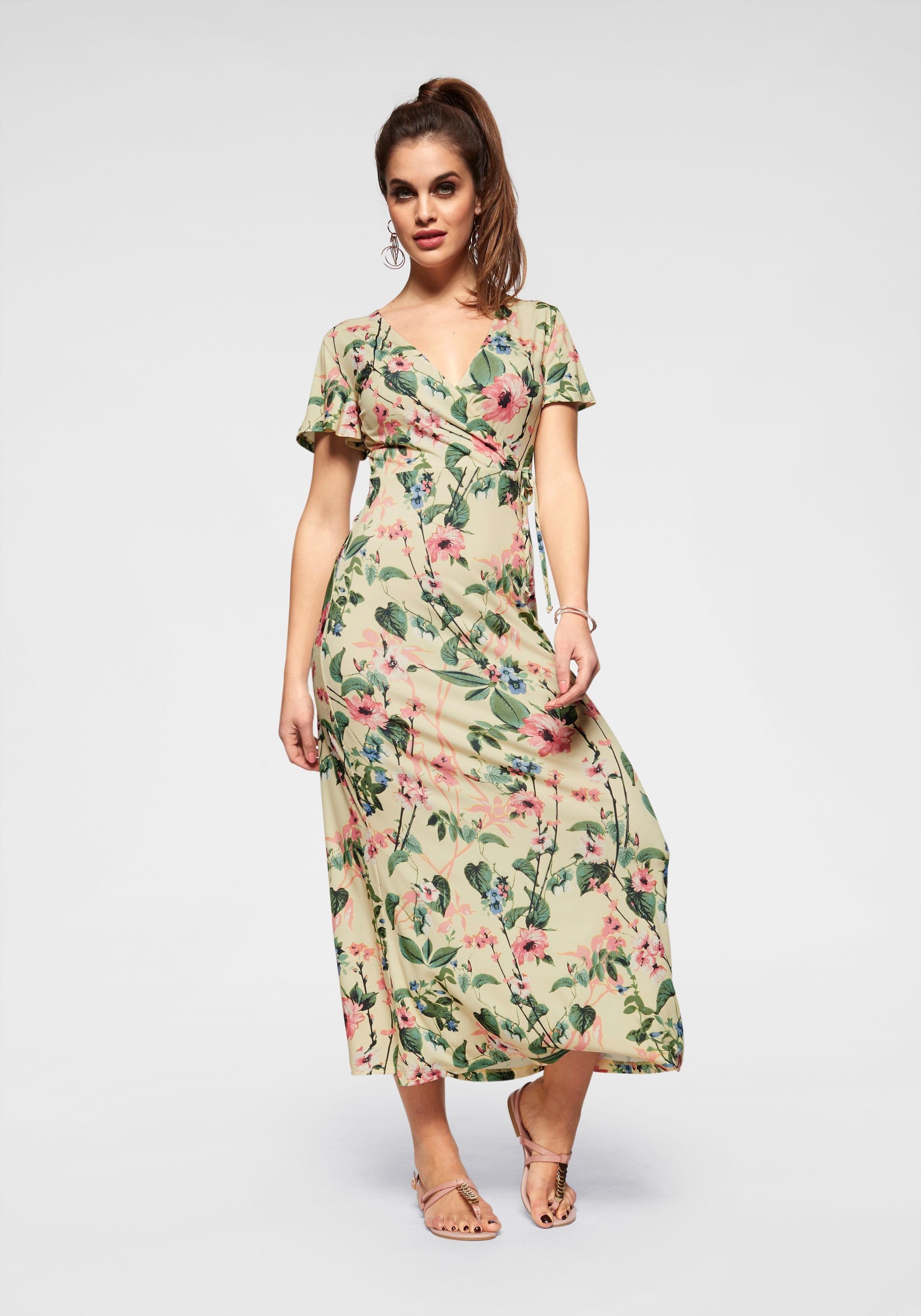 Op zoek naar een Melrose maxi-jurk? Koop online bij OTTO