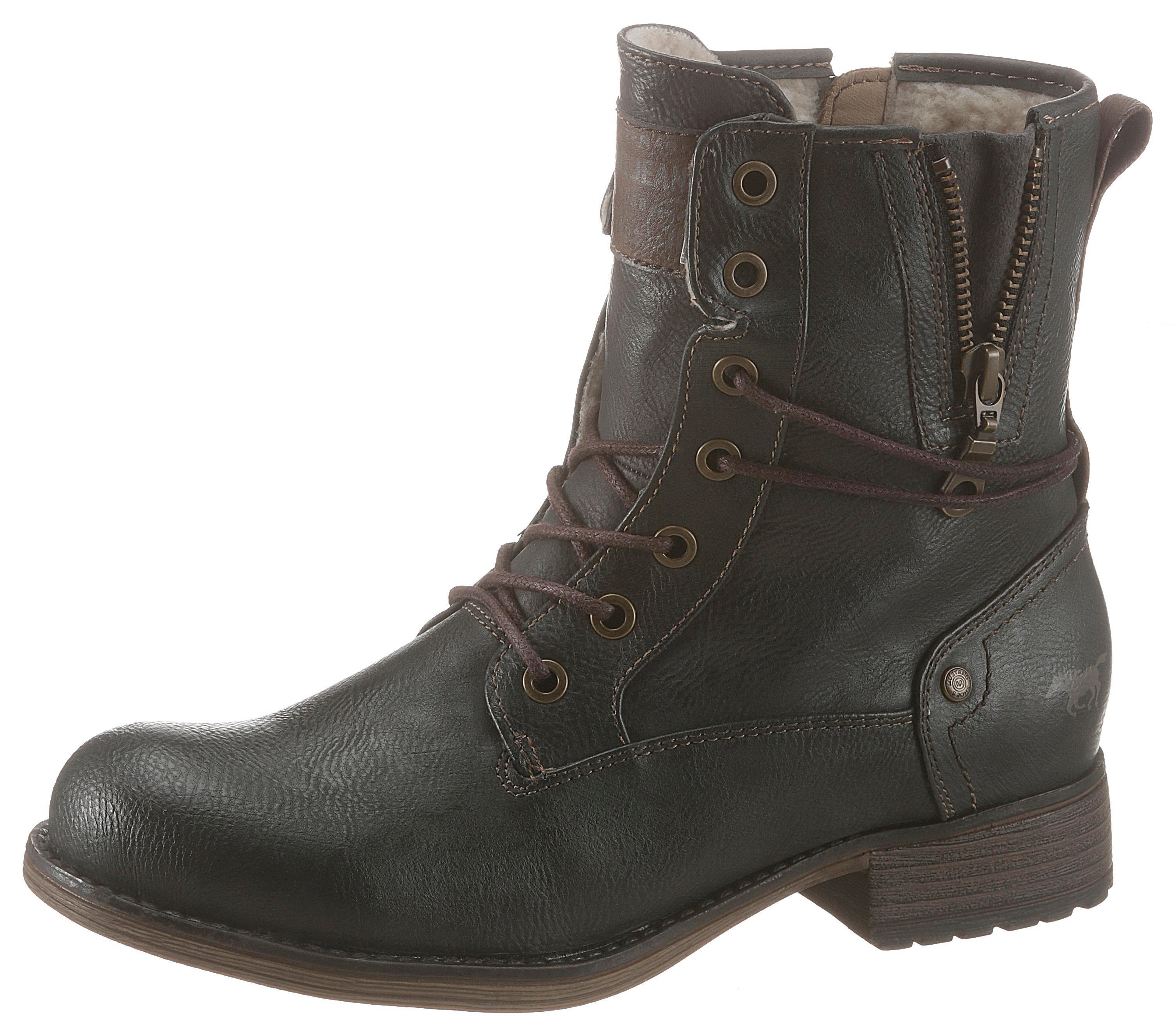Mustang Shoes winterlaarzen bij OTTO online kopen