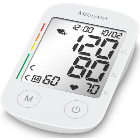 Medisana bovenarm bloeddrukmeter BU 535 Voice