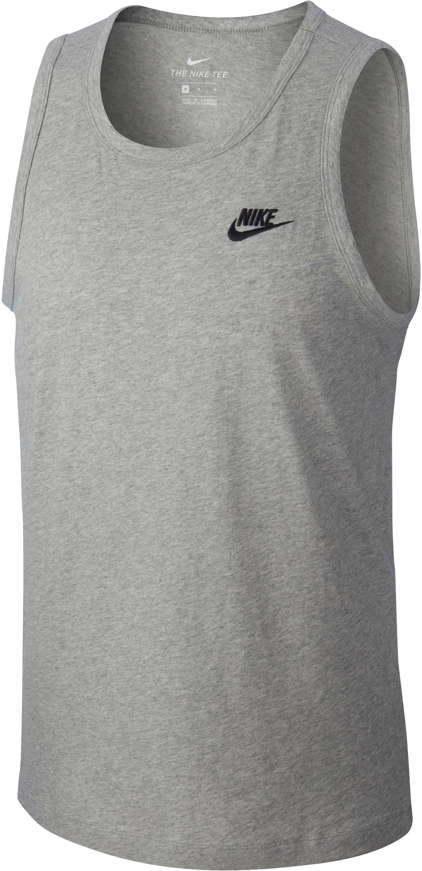Nike Sportswear tanktop M NSW CLUB - TANK bestellen: 30 dagen bedenktijd