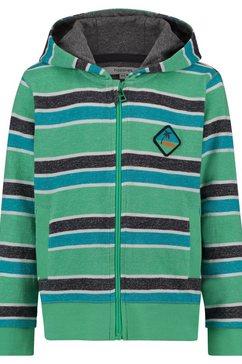 noppies vest »sudley« groen