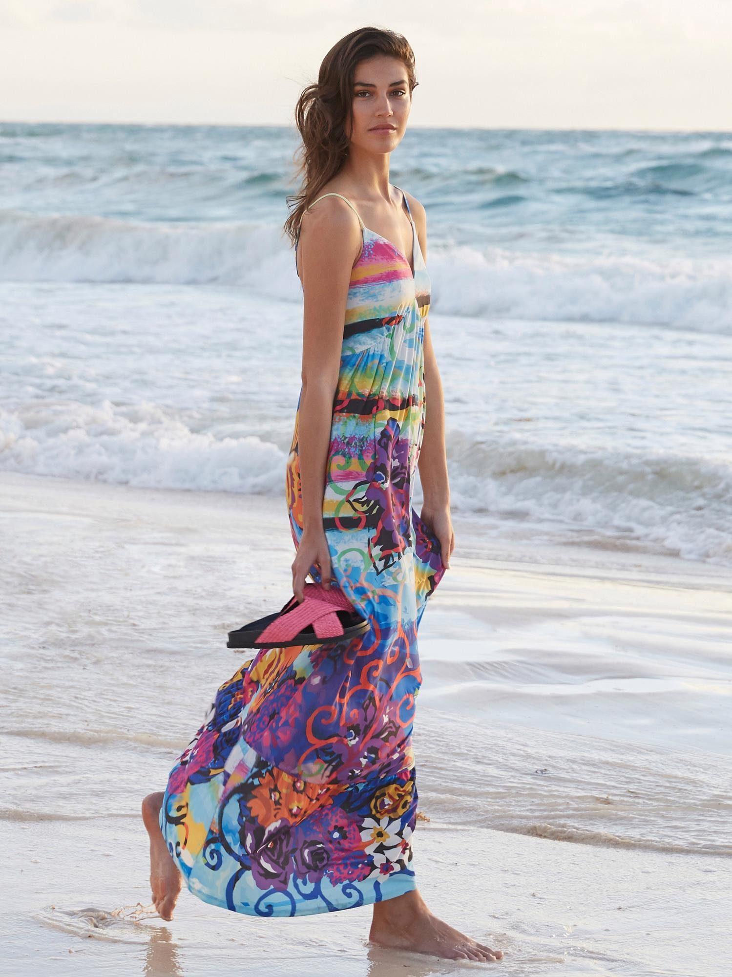 Maxi-jurk Koop Je Bij - Geweldige Prijs