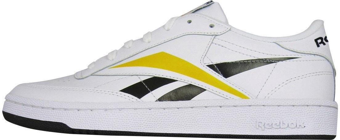 Reebok Classic sneakers »Club C Vector Overbrand Pack« online kopen op otto.nl