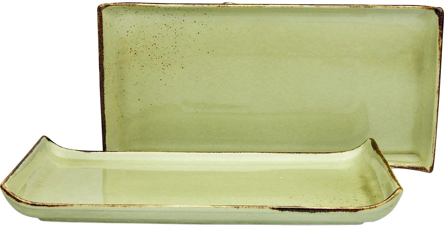 CreaTable serveerblad 'Nature Collection', aardewerk (1-delig) bestellen: 30 dagen bedenktijd