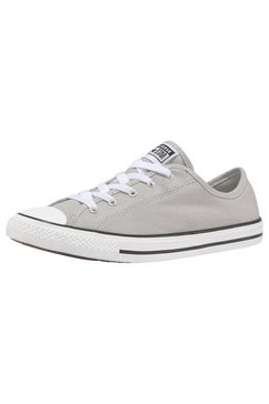 converse sneakers »chuck taylor all star dainty gs basic on« grijs