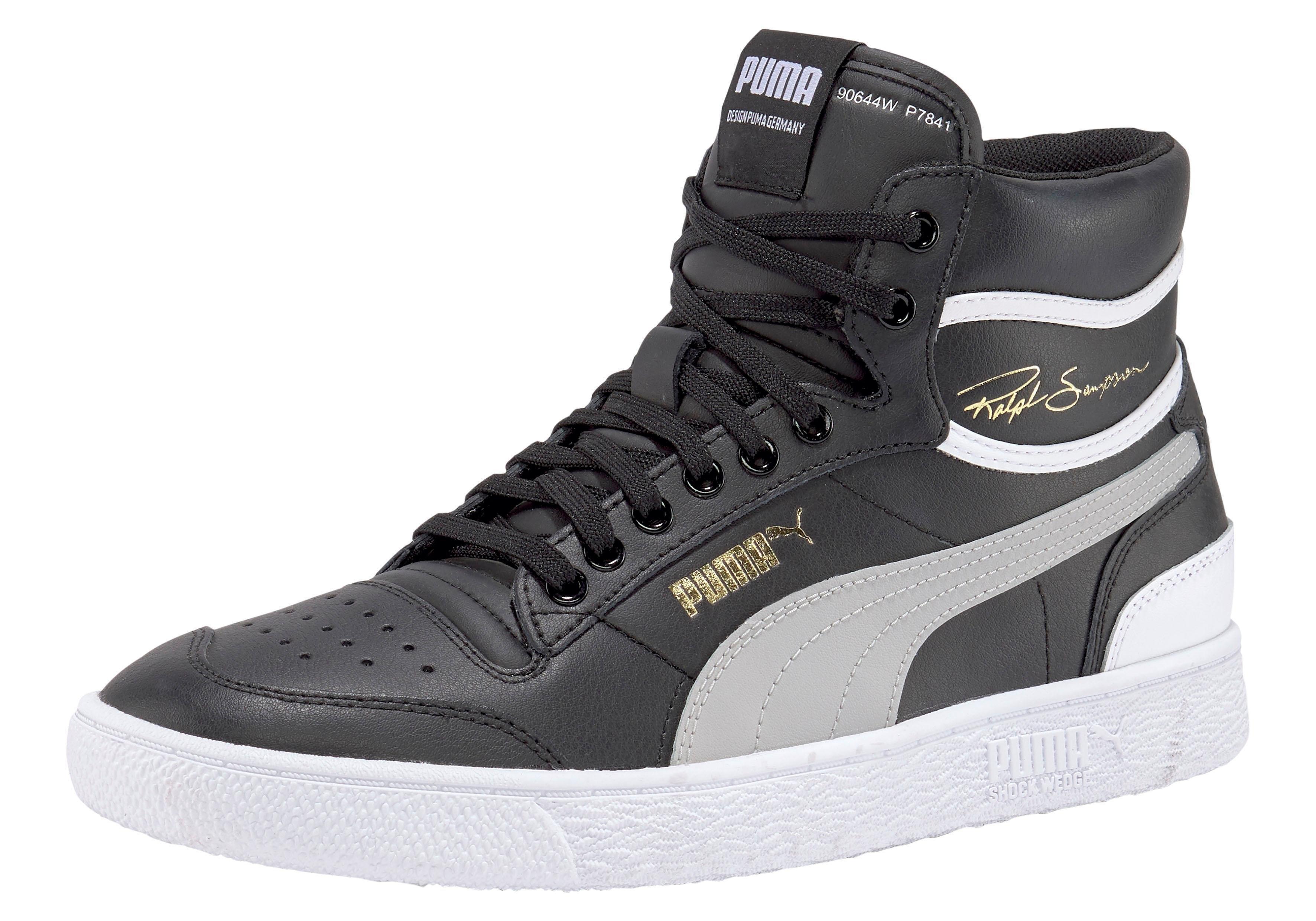 PUMA sneakers »Ralph Sampson Mid« online kopen op otto.nl