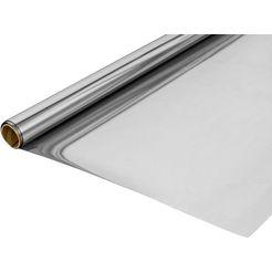 gardinia raamfolie statische spiegelfilm (1 stuk) zilver