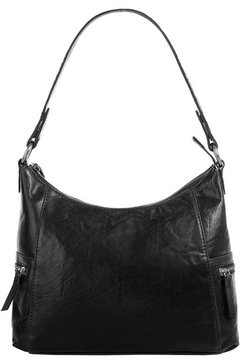 spikes  sparrow shopper zwart