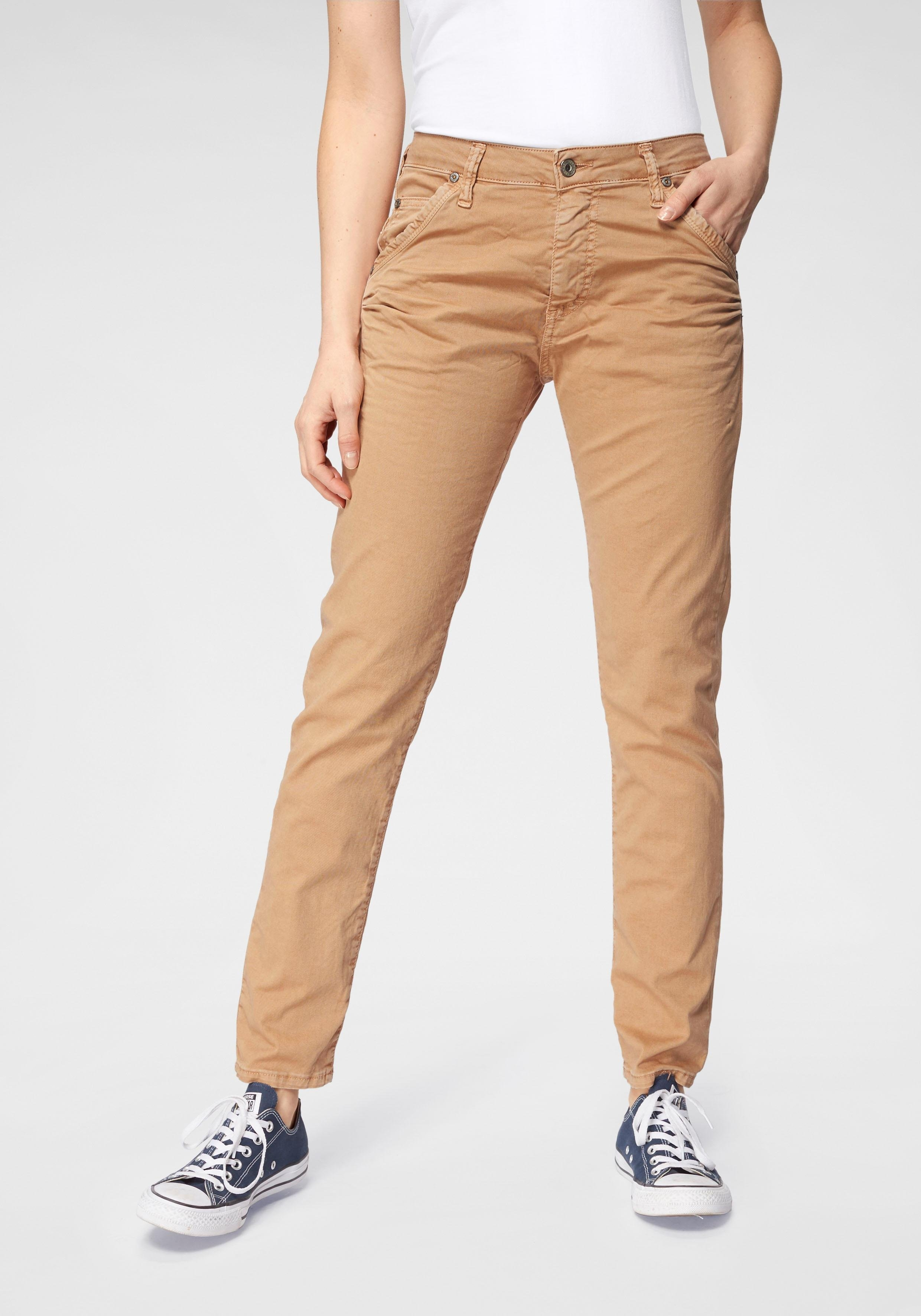 Please Jeans boyfriend jeans »P85A« nu online kopen bij OTTO