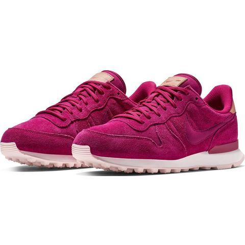 NU 15% KORTING: Nike Sportswear sneakers Wmns Internationalist Premium