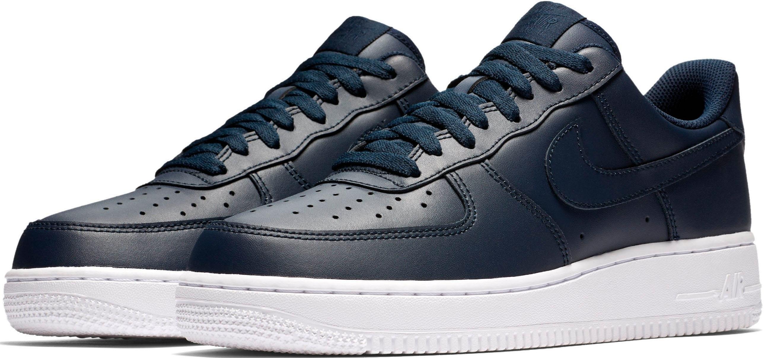 Nike Sportswear sneakers »AIR FORCE 1 '07« goedkoop op otto.nl kopen