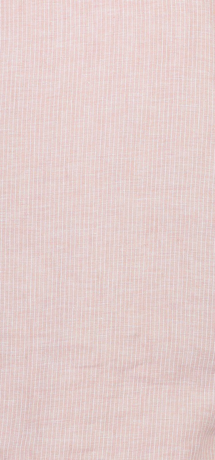 Nydj Linen Popover Tunic In Striped De Online Winkel - Geweldige Prijs